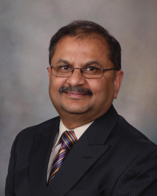 Ananda Basu M.B.B.S., MD