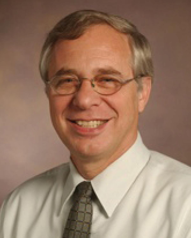 Alan D. Cherrington, Ph.D.
