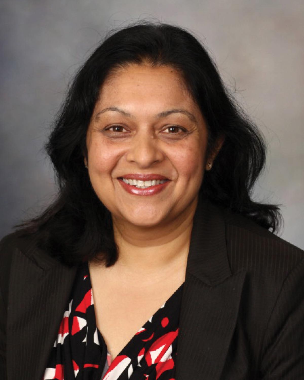 Rita Basu, MD